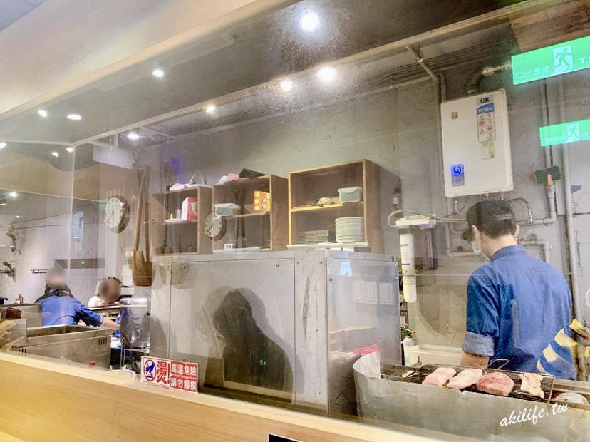 直火人燒肉丼飯屋
