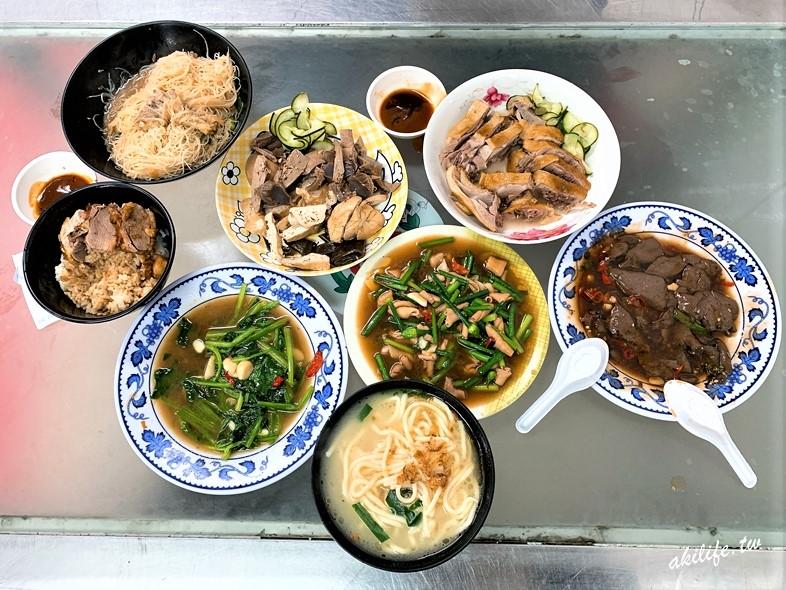 【新竹美食●北區】鴨肉許.許二姊◎城隍廟周邊必吃超人氣美食.在地老字號