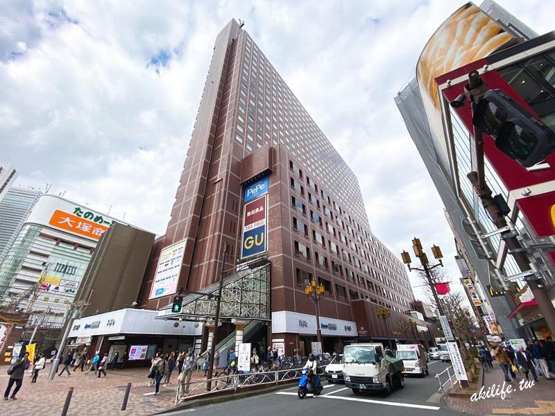 東京+首爾自由行/2020冬