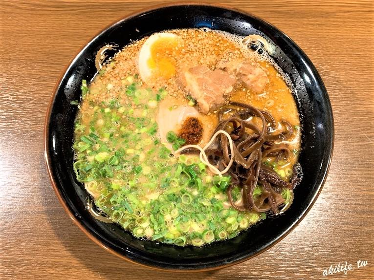 【沖繩●那霸】康竜拉麵(康龍拉麵)◎客製化的好味道.國際通美食.宵夜場