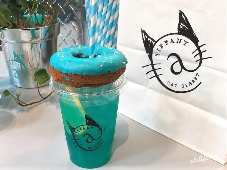 【東京自由行●原宿】Tiffany @ Cat Street◎亞洲首間期間限定概念店