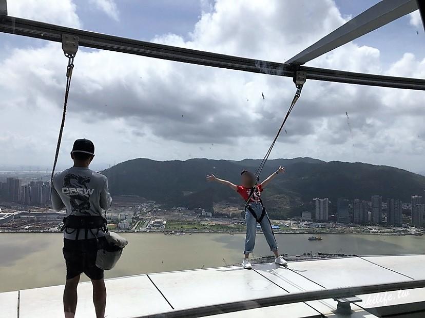 澳門●香港自由行/2019夏