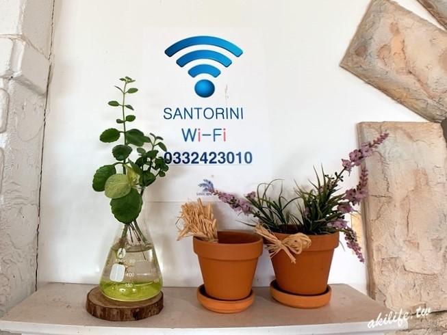 聖托里尼SANTORINI