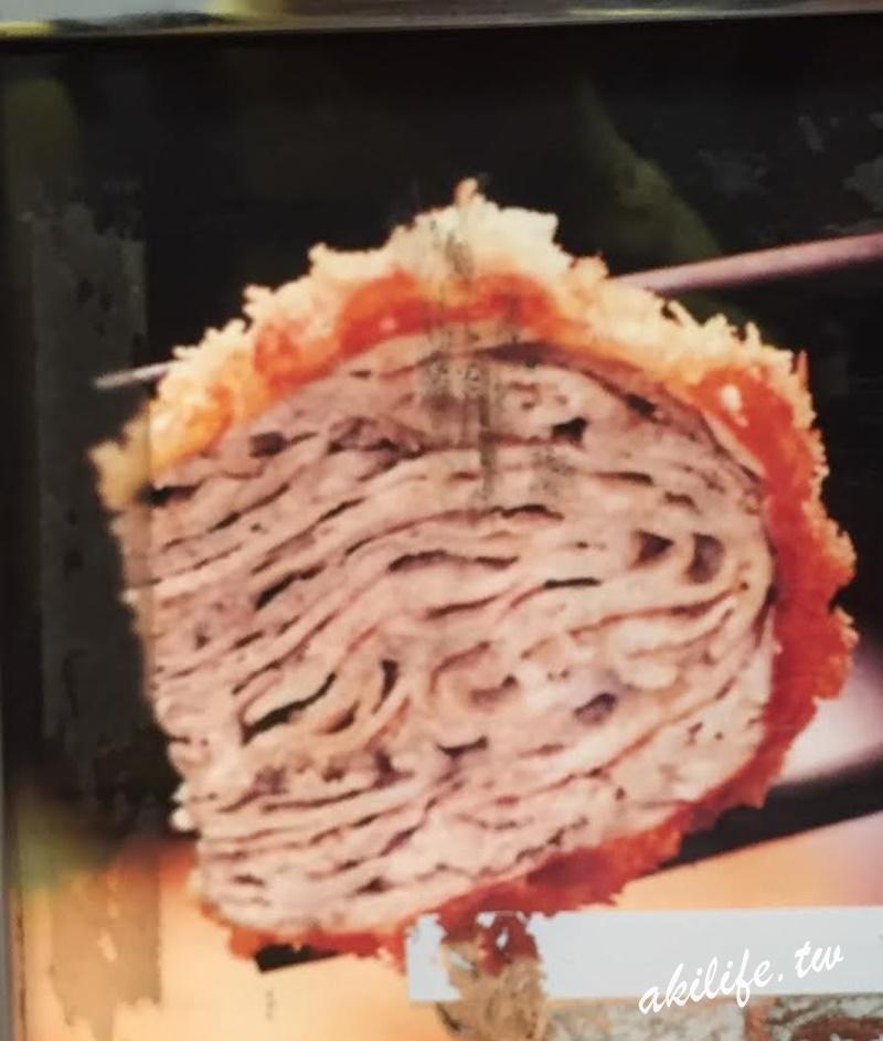 【東京自由行●銀座】黃金傳說之Kimukatsu◎源豬排丼(ゲンカツ丼)25層的美味.食尚玩家莎莎推薦