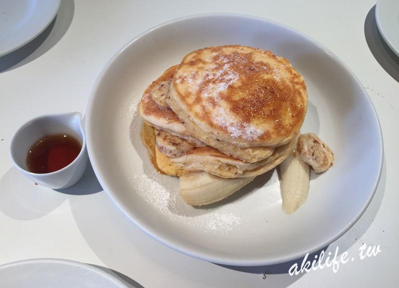 【東京自由行●橫濱】bills◎世界第一早餐.橫濱紅倉庫店