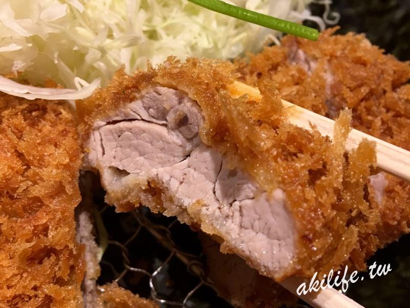 【京阪神自由行●京都美食】かつくら名代豬排‧Katsukura(京都車站11F)