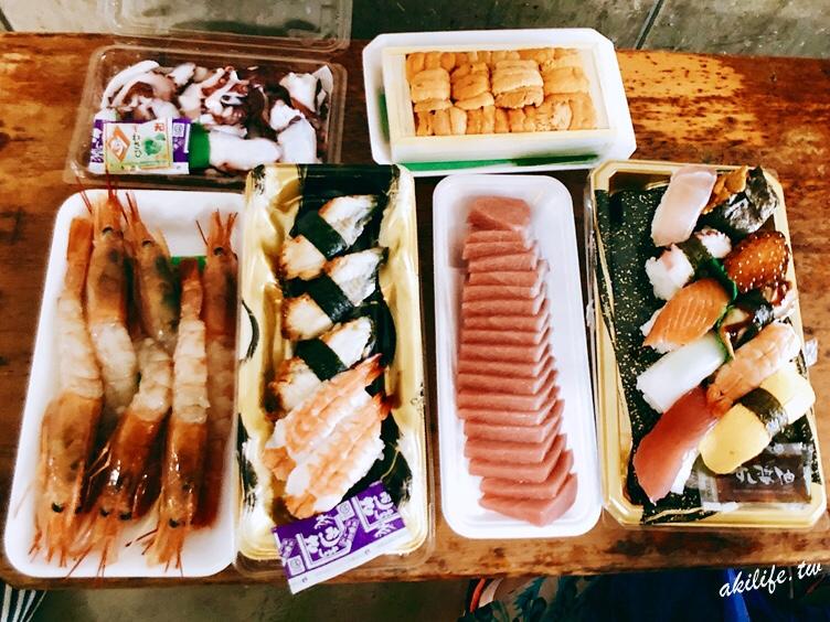 【沖繩●那霸】泊港魚市場/泊いゆまち◎新鮮海產便宜又美味