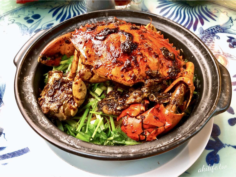 【馬來西亞●吉隆坡】小小飯店(河魚專賣店)◎吉隆坡必吃超肥美河鮮料理.愛玩客推薦