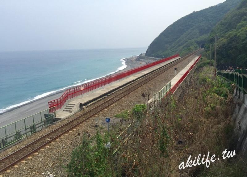【台東●太麻里】最美麗的火車站◎多良車站