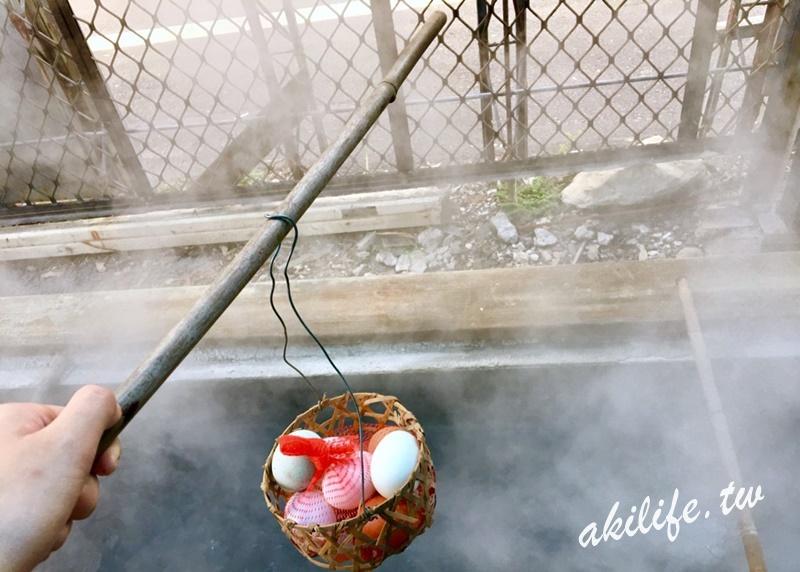 【台東●知本】溫泉煮蛋趣◎知本國家森林遊樂區.知本溫泉